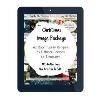 Christmas Image Package – LIMITED PURCHASES