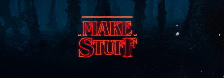 The Stranger Things Font Generator. Strangify All The ...