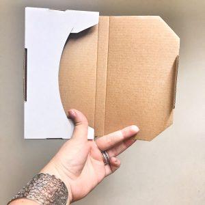 card mailer 2