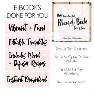 Ebook Done For You