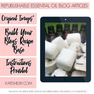 FREE BLOG ARTICLE SHOWER STEAMERS